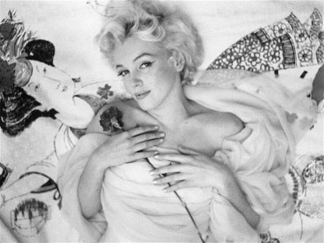 Marilyn'in son hafta sonu